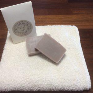 Todburn Soaps - Lavender Goats Milk Soap